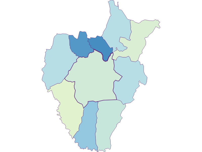 Tertiary education in Kukmirn
