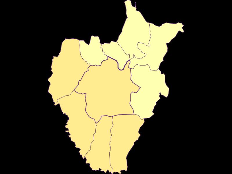 Urbanity in Kukmirn
