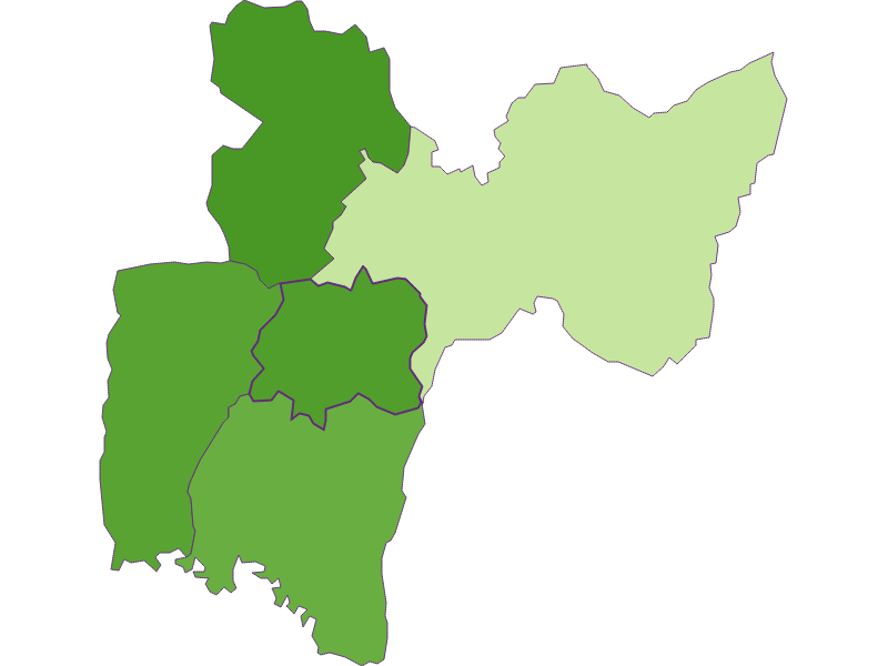 Settlement in Neustift bei Güssing
