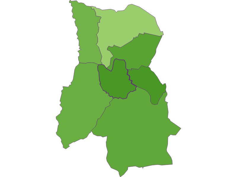 Заселенность в Rohr im Burgenland