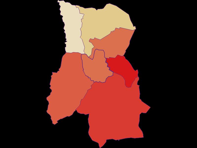 Демография с 1869 года в Rohr im Burgenland