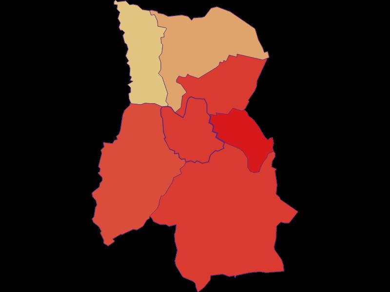 Демография с 1900 года в Rohr im Burgenland