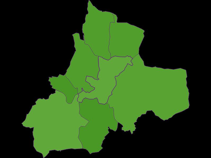 Заселенность в Sankt Michael im Burgenland