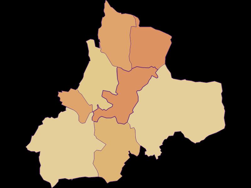 Демография с 2011 года в Sankt Michael im Burgenland