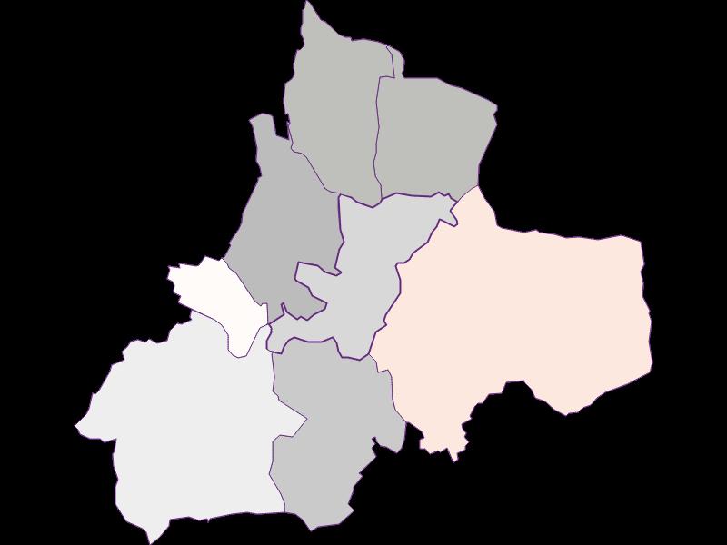 Фермеры (сравнение по Австрии) в Sankt Michael im Burgenland