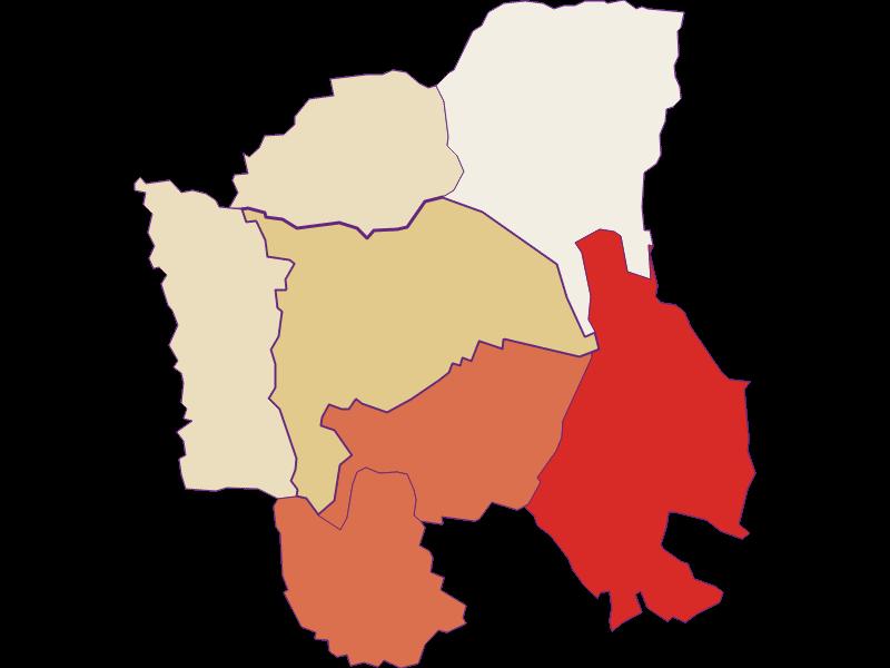 Демография с 1869 года в Stegersbach