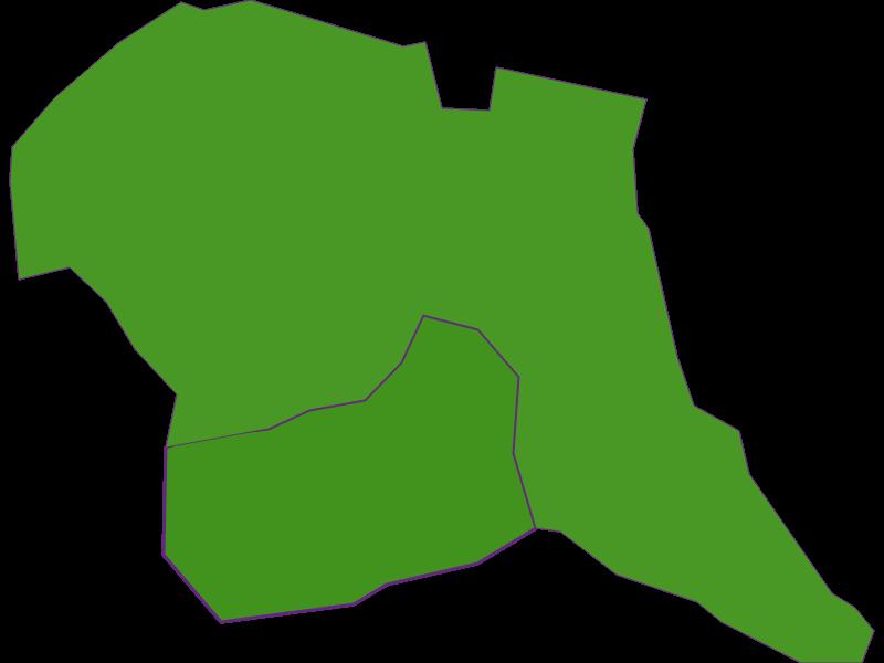 Заселенность в Tschanigraben