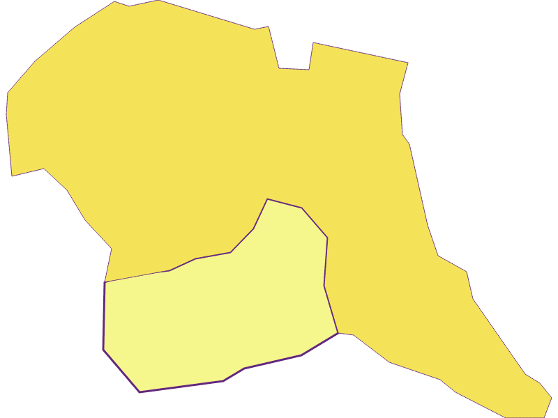 Плотность населения в Tschanigraben