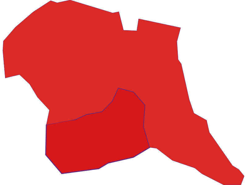 Демография с 1900 года в Tschanigraben