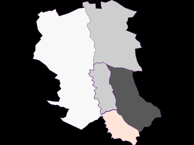 Activity rate in Wörterberg