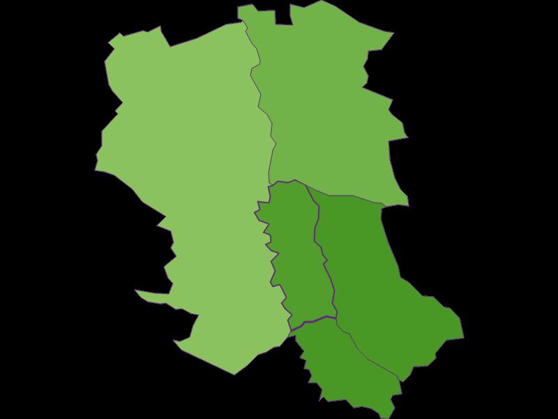 Settlement in Wörterberg