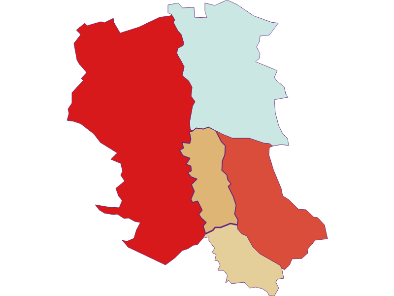 Population development since 2011 in Wörterberg