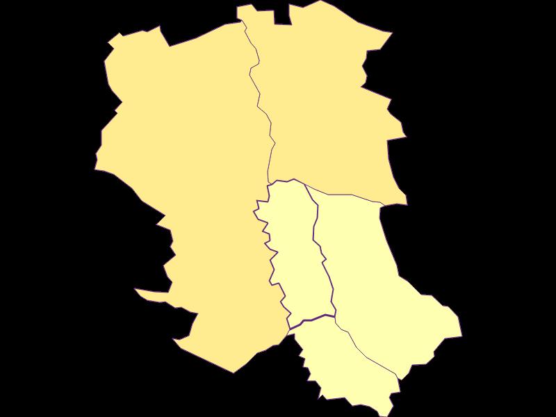 Urbanity in Wörterberg