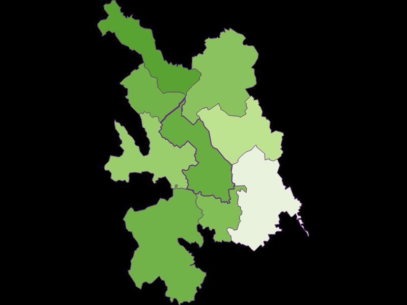 Settlement in Großwilfersdorf