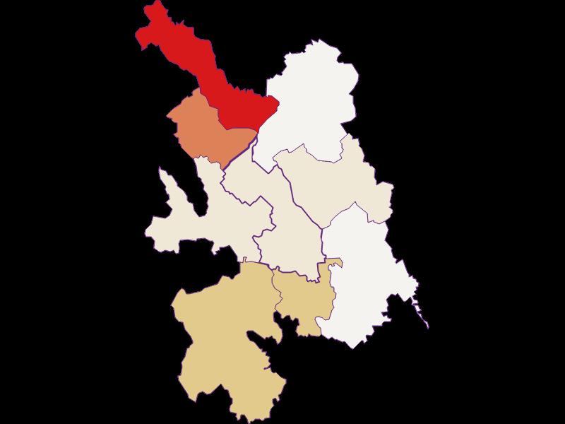 Population development since 2011 in Großwilfersdorf