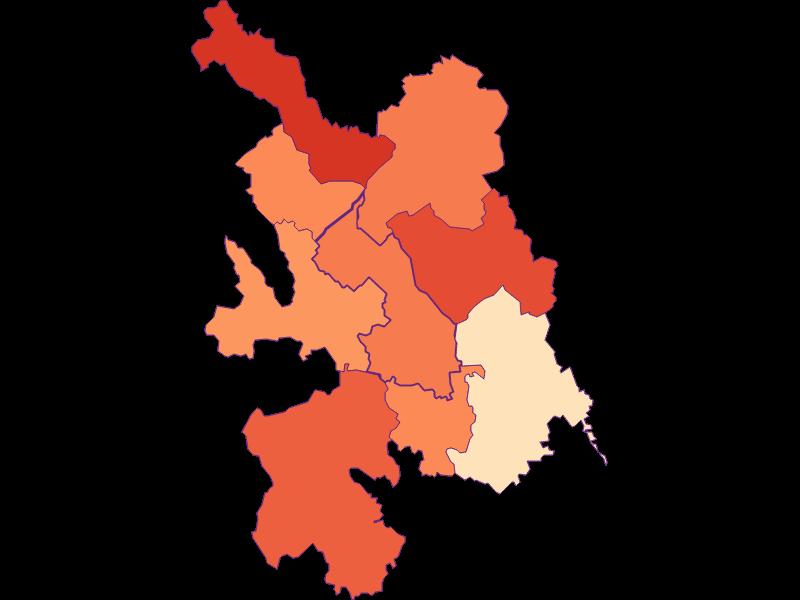 Household size in Großwilfersdorf