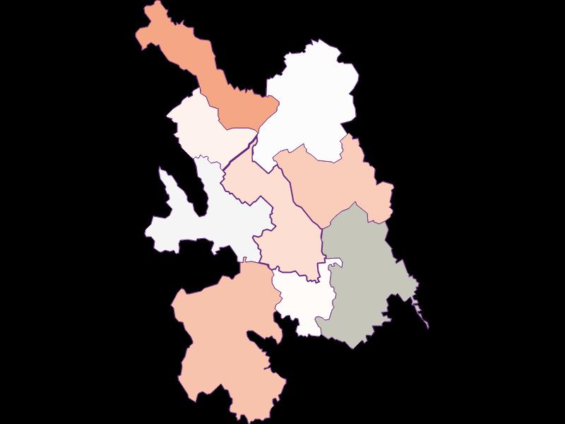 Farmers (comparison to Austria) in Großwilfersdorf