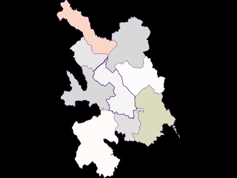 Farmers (comparison to federal state) in Großwilfersdorf