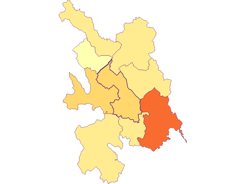 Urbanity in Großwilfersdorf