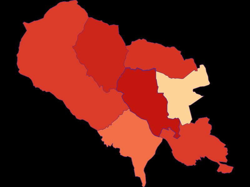 Haushaltsgröße in Hartberg Umgebung