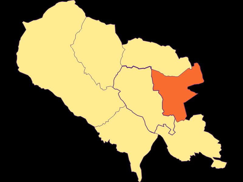 Urbanität in Hartberg Umgebung