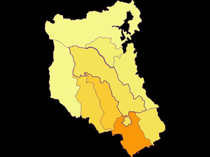 Population Density | Pinggau