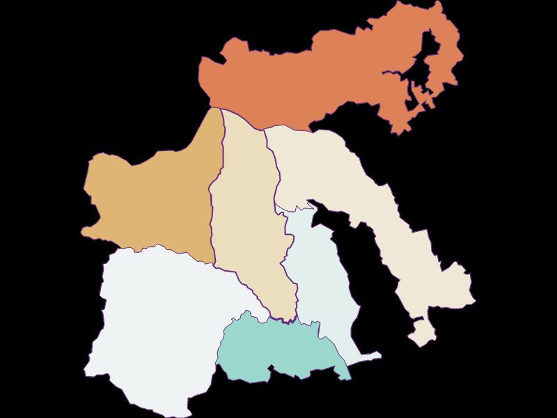 Population development 1869-2018 | Sankt Lorenzen am Wechsel