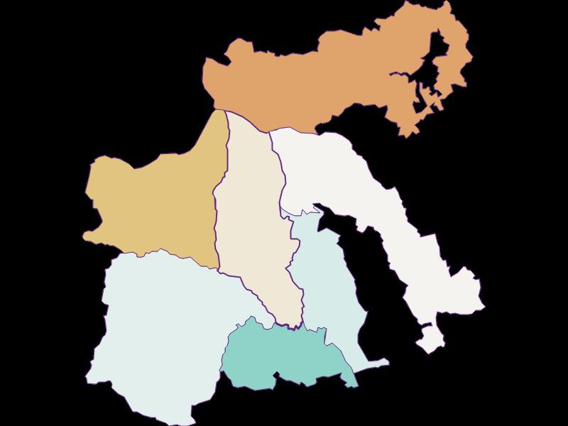 Population development 1900-2018 | Sankt Lorenzen am Wechsel