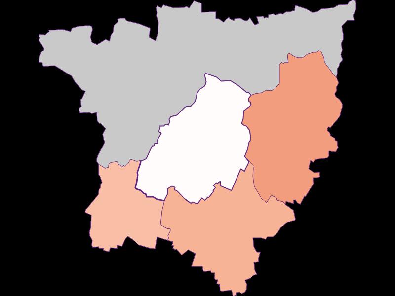 Activity rate in Göllersdorf