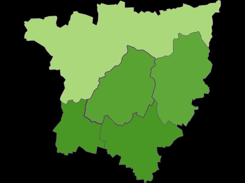 Settlement in Göllersdorf
