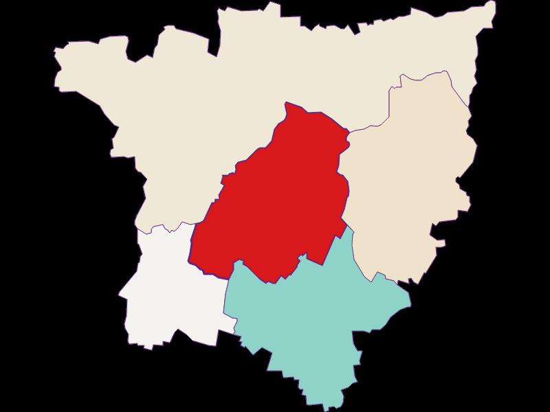 Population development since 2011 in Göllersdorf