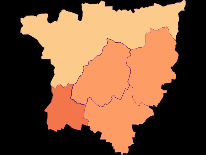 Household size in Göllersdorf