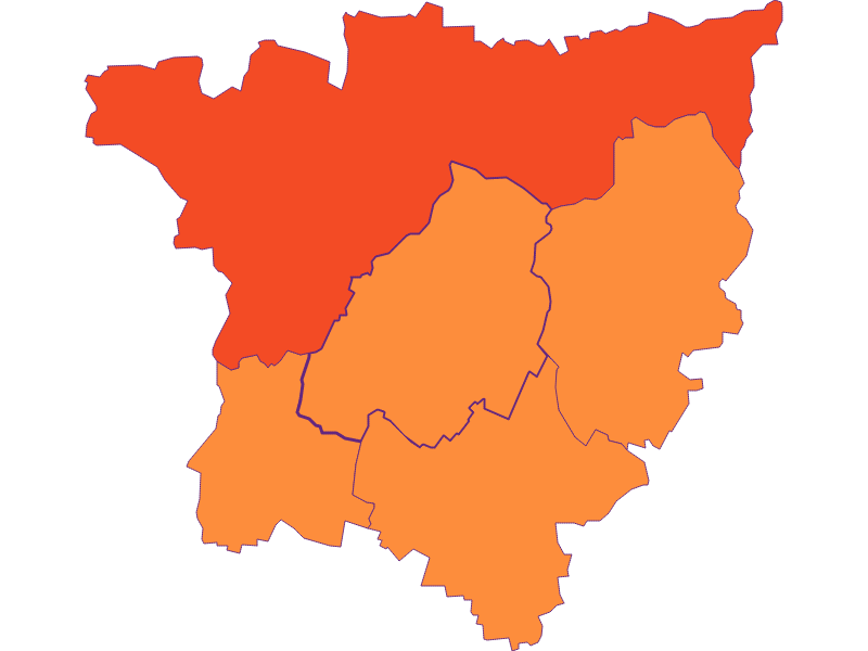 Urbanity in Göllersdorf
