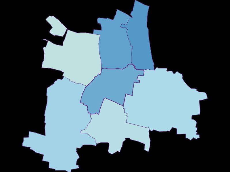 Tertiary education in Guntersdorf