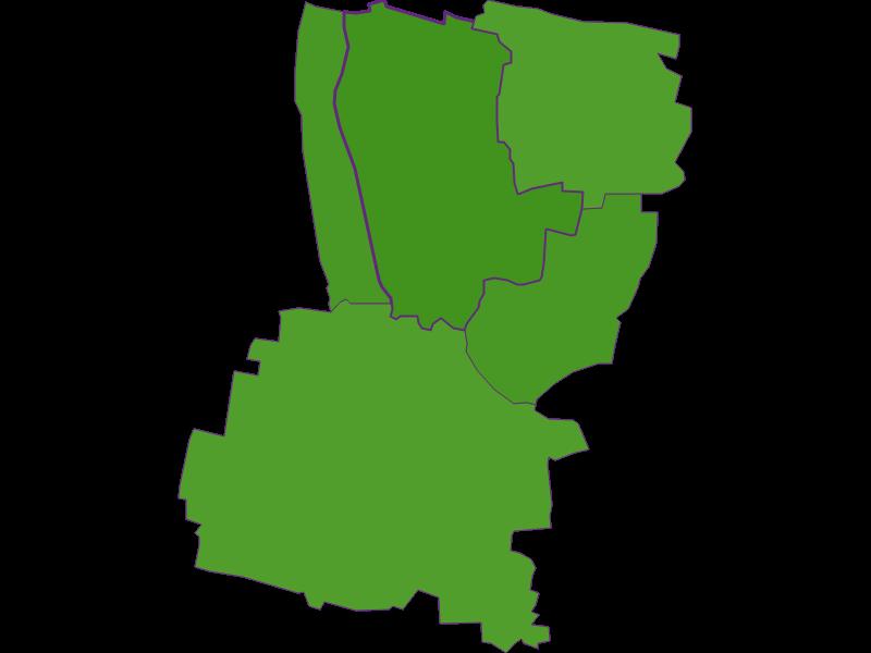 Settlement in Hadres