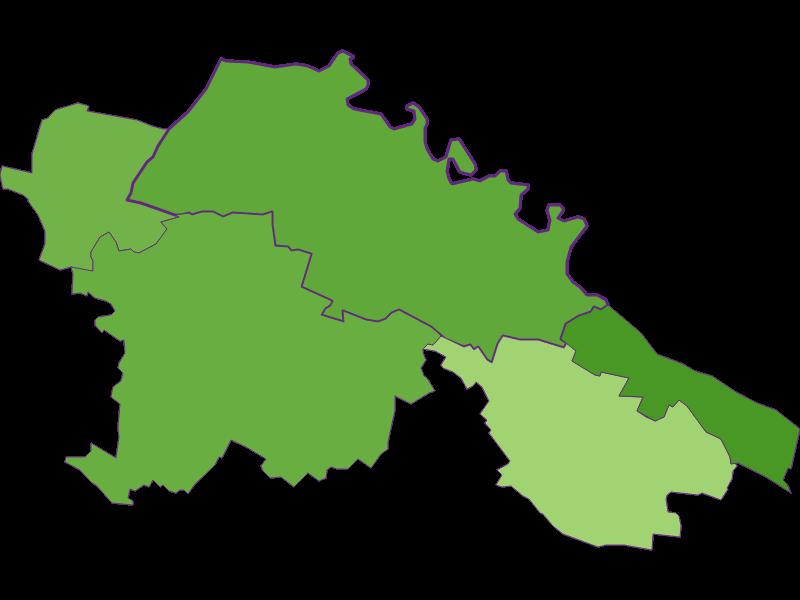 Settlement in Hardegg