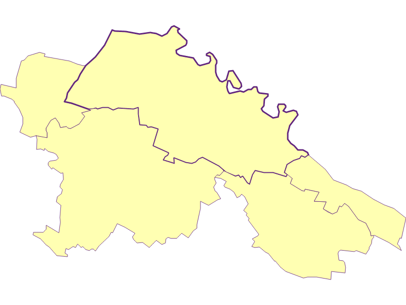 Urbanity in Hardegg