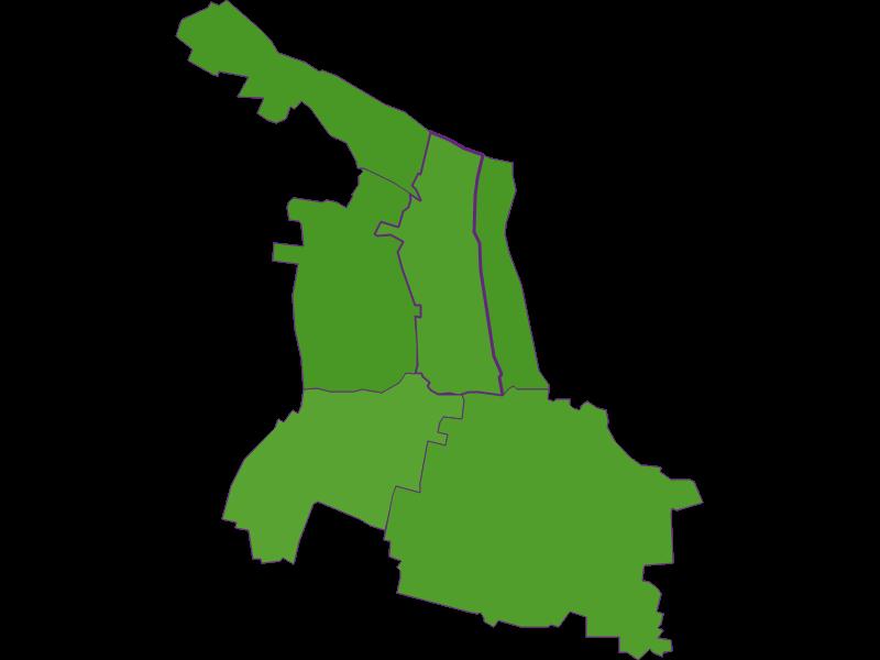 Заселенность в Haugsdorf