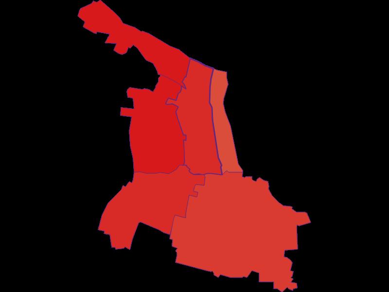 Демография с 1869 года в Haugsdorf