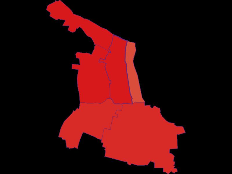 Демография с 1900 года в Haugsdorf