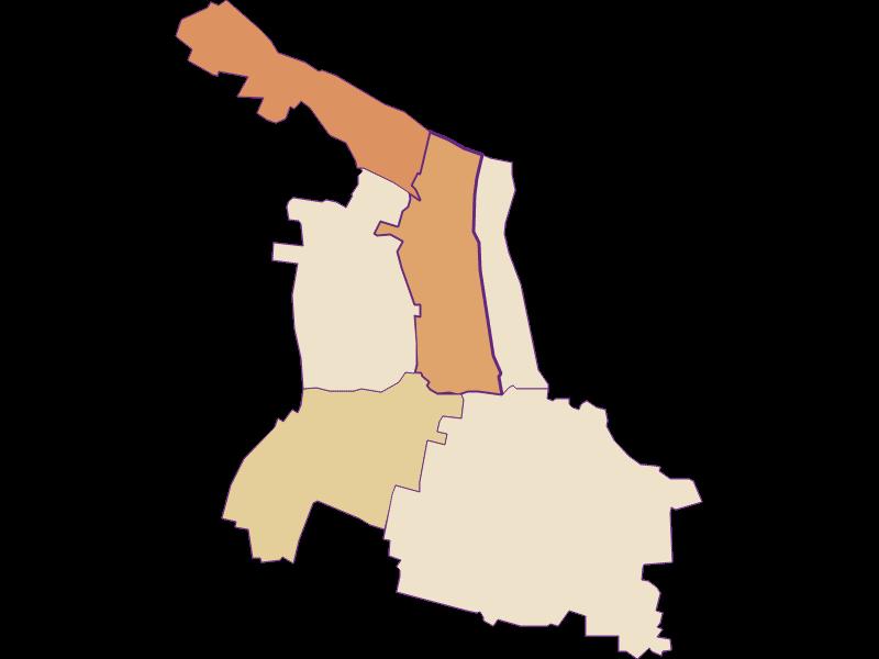 Демография с 2011 года в Haugsdorf
