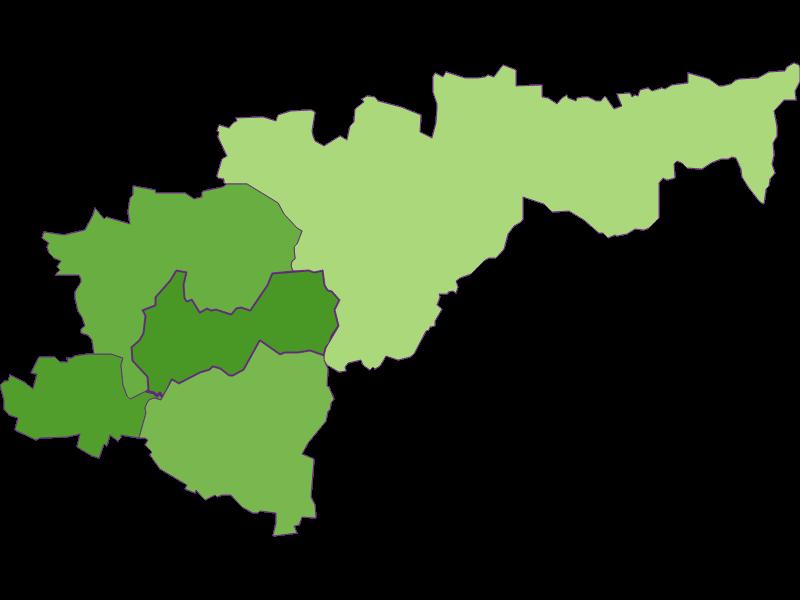 Заселенность в Heldenberg