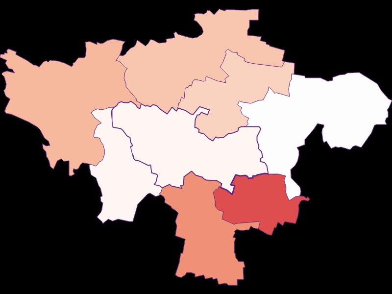 Занятость в Hohenwarth-Mühlbach a.M.