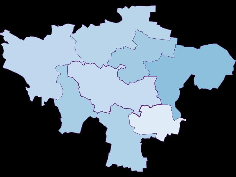 Безработица в Hohenwarth-Mühlbach a.M.