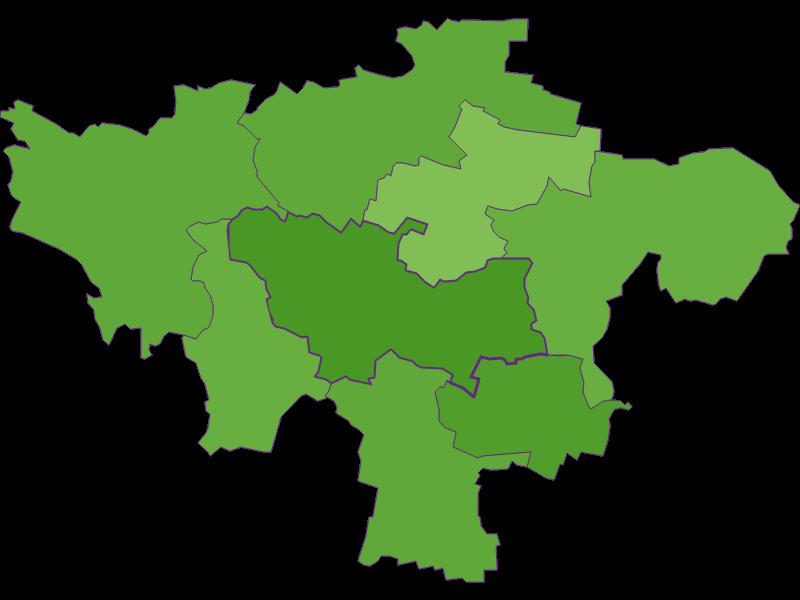 Заселенность в Hohenwarth-Mühlbach a.M.