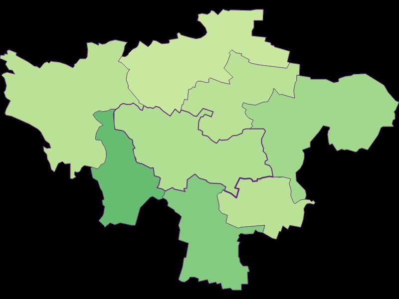 Молодежь в Hohenwarth-Mühlbach a.M.