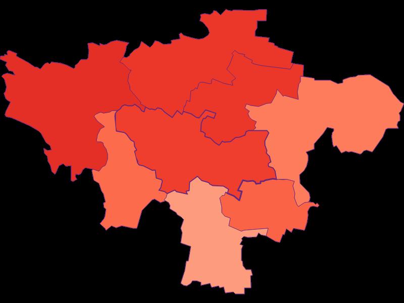 Пожилые люди в Hohenwarth-Mühlbach a.M.
