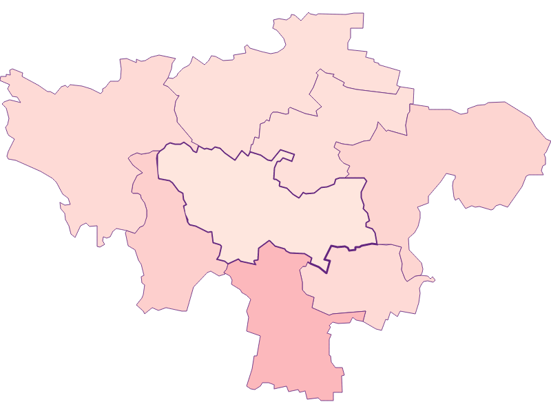 Цены на недвижимость в Hohenwarth-Mühlbach a.M.