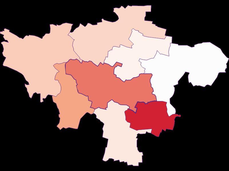 Фермеры (сравнение по Австрии) в Hohenwarth-Mühlbach a.M.