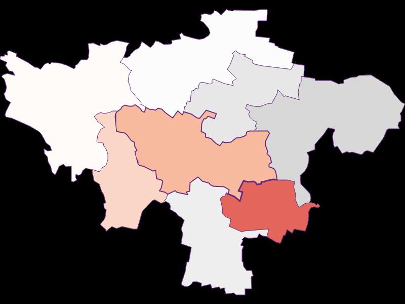 Фермеры (сравнение по Фед. землям) в Hohenwarth-Mühlbach a.M.
